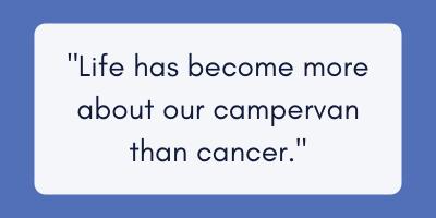 Campervan After Cancer