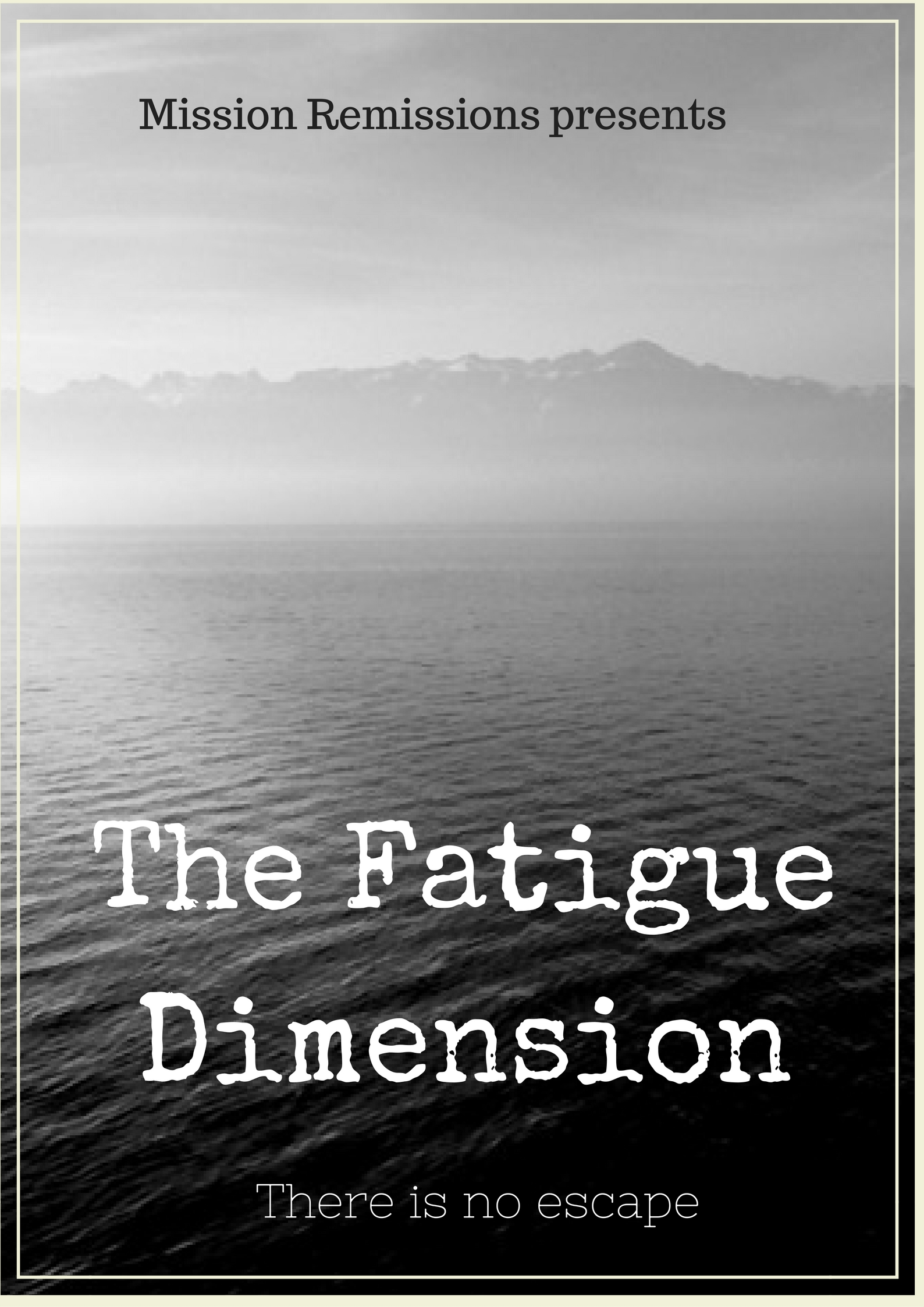 The Fatigue Dimension