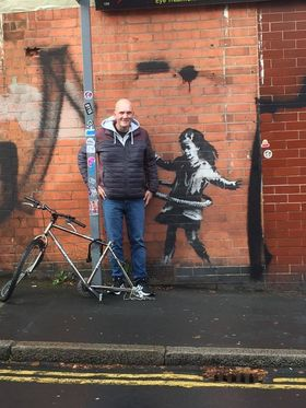 scott and banksy